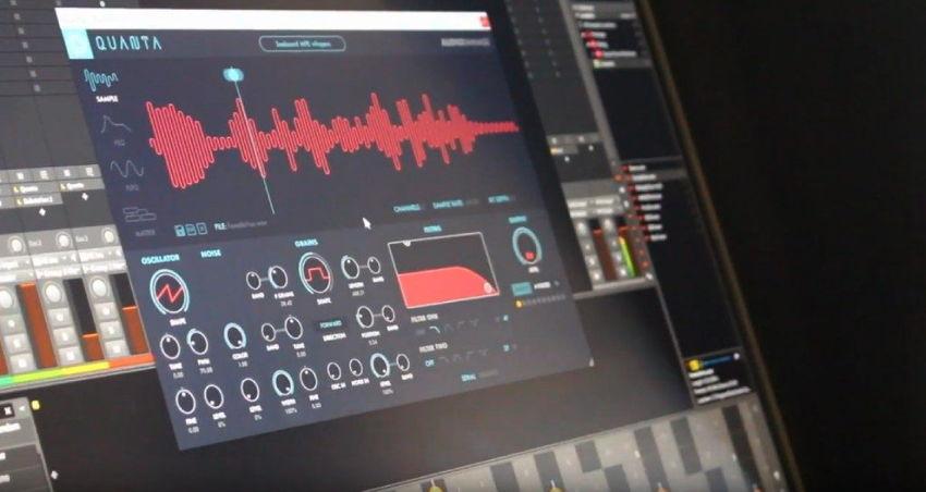 Audio Damage QUANTA VST Plugin