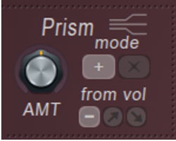 FL Studio Harmor Prism