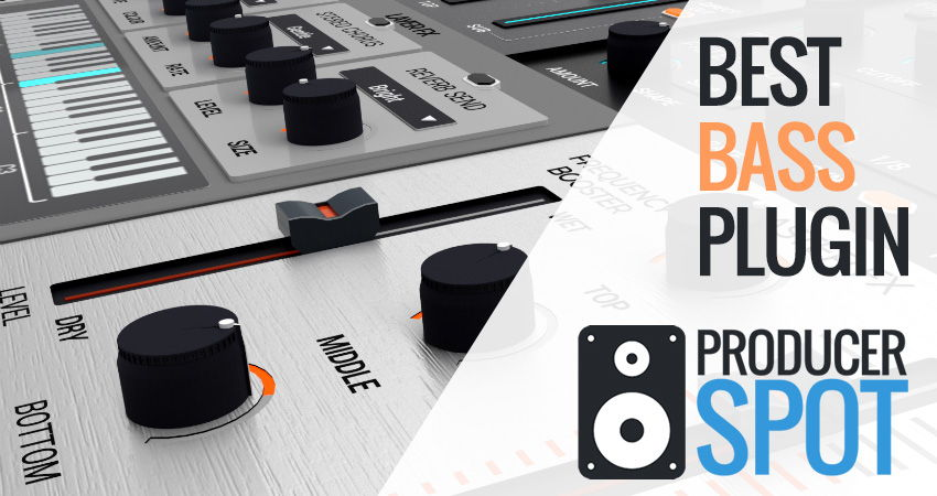 Loopmasters Bass Master Best VST Plugin