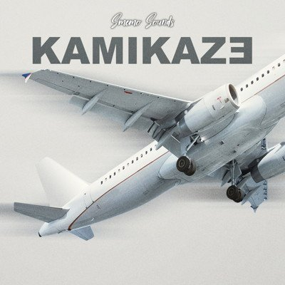 SMEMO SOUNDS KAMIKAZE Sample Pack