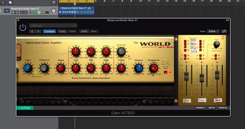 Best Free Bass Amp Sim Plugins