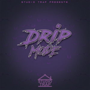 Studio Trap Drip Mode Trap Sample Pack