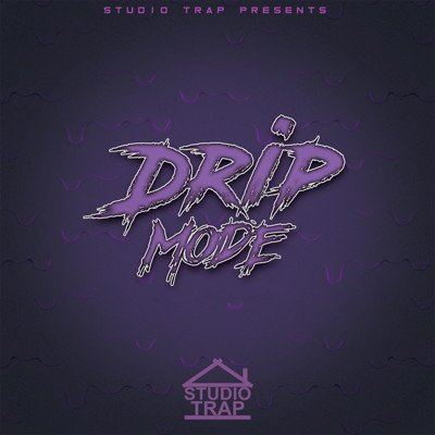 Studio Trap Drip Mode Trap Sample Pack