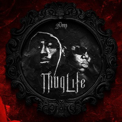 THUG LIFE 2Pac Hip Hop Samples and Loops Pack