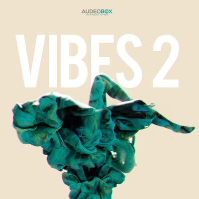 AudeoBøx -Vibes 2 Music Loops Drum Loops MIDI Files