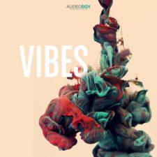 AudeoBøx - Vibes RnB Music Loops Drum Samples MIDI Files