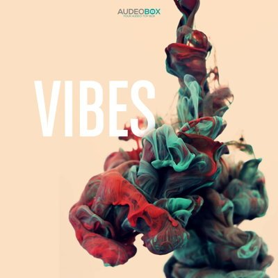 AudeoBøx - Vibes RnB Music Loops Drum Samples MIDI Files
