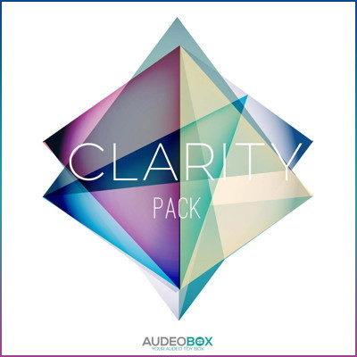 AudeoBox - Clarity Sample Pack - Music Loops