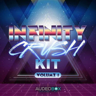 AudeoBox Infinity Crush Kit Vol.1