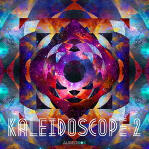 AudeoBox - Kaleidoscope 2 Future Bass Loops Pack