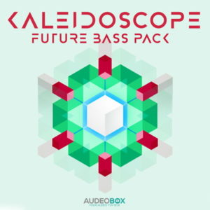 AudeoBox - Kaleidoscope Future Bass Loops Pack