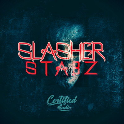 Certified Audio Slasher Stabz Orchestra Hits Samples