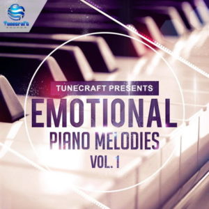 Emotional Piano Loops Piano MIDI Files