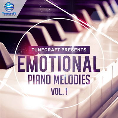 EMOTIONAL PIANO MELODIES