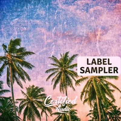 Free Sample Pack Label Sampler Certified Audio