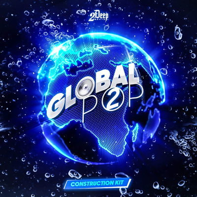 Global Pop 2 EDM Loops Pack