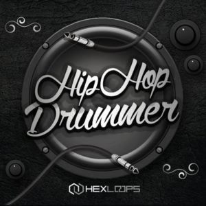 Hex Loops Hip Hop Drum Loops