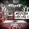 Modern Vox Vol3 Hip Hop Vocal Samples