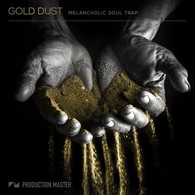 Production Master - Gold Dust Trap Soul Loops