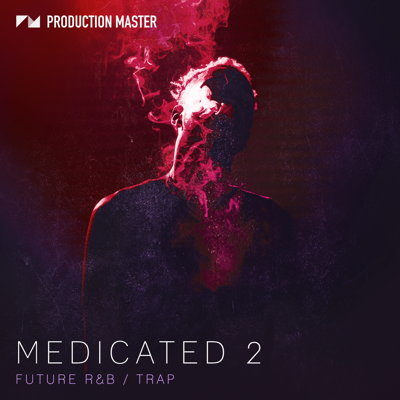 Production Master Medicated 2 Sample Pack