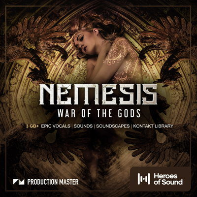 Production Master - Nemesis Cinematic Sounds
