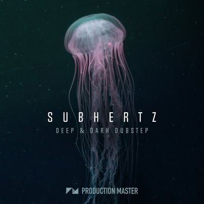 Production Master - Subhertz Dubstept Loops Sample Pack