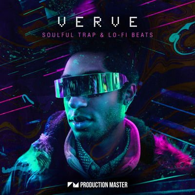 Production Master Verve Soulful Trap Loops and Samples