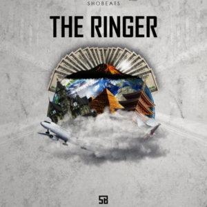 SHOBEATS - THE RINGER Construction Kits