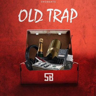 Shobeats OLD TRAP Pack Trap Loops