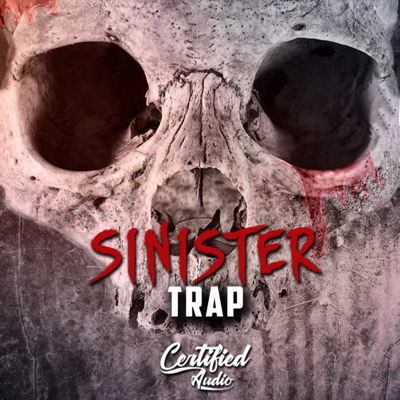 Sinister Trap Music Loops Pack