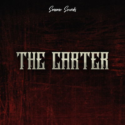 Smemo Sounds The Carter Trap Beats Kits