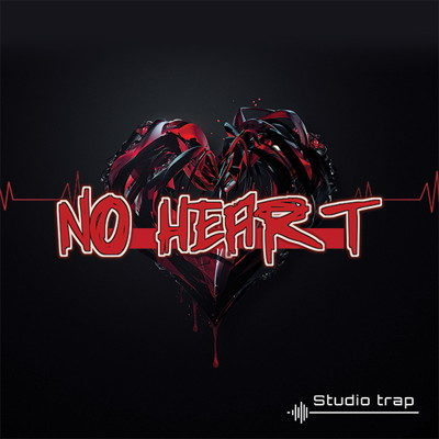 Studio Trap No Heart Royalty Free Beats Kits
