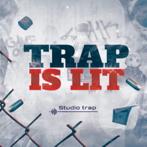 Trap Is Lit Trap Loops Pack