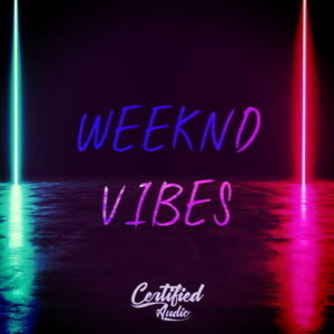 Weeknd Vibes RnB Wav Stems Pack