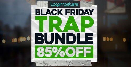 Black Friday Trap Bundle