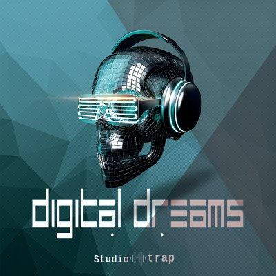 Digital Dreams - Studio Trap Loops Pack