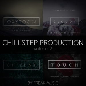 Freak Music Chillstep Production 2 Bundle Loops Pack