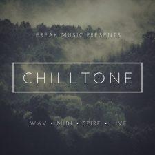 Freak Music Chilltone WAV MIDI Spire Presets