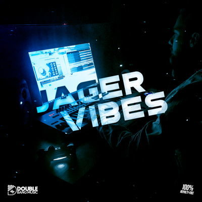 Jager Vibes Sample Pack 5 Beat Kits
