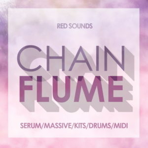 Red Sounds Chainflume Sound Pack