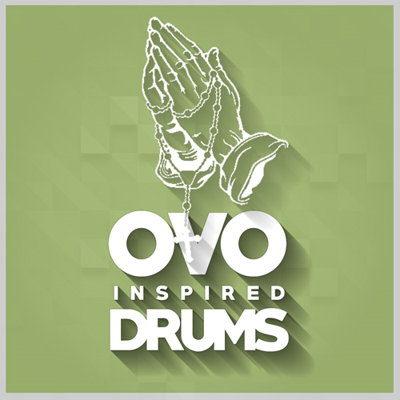 Red Sounds - Drake OVO Drum Kit
