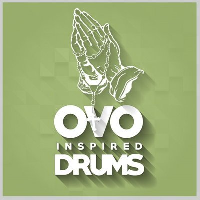 Red Sounds - Drake OVO Drum Kit