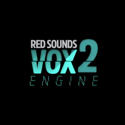 Red Sounds Vox Engine 2 Kontakt Vocals