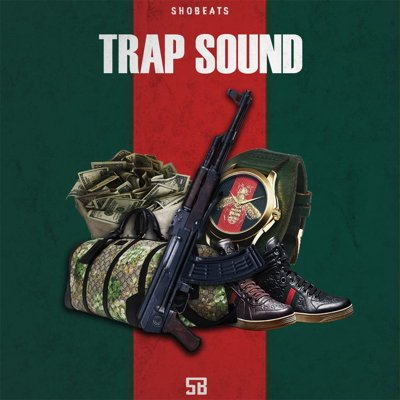 SHOBEATS - TRAP SOUND PACK