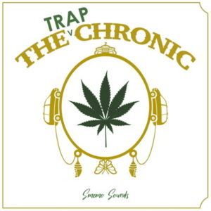 SMEMO SOUNDS - THE TRAP CHRONIC - TRAP KITS