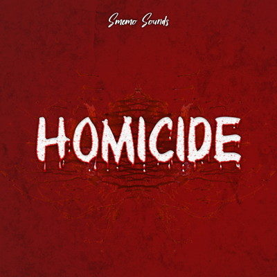 Smemo Sounds - Homicide Trap Beat Kits