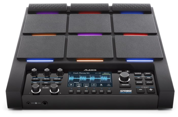 Strike Multipad by Alesis