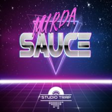 Studio Trap - Murda Sauce - Trap Loops Pack