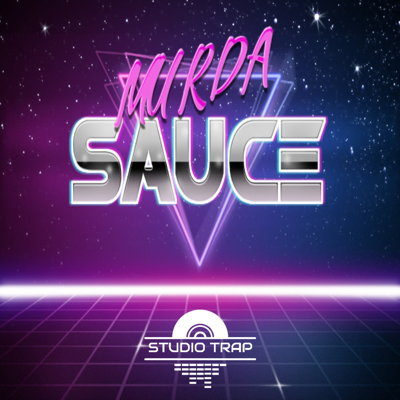 Studio Trap - Murda Sauce - Trap Loops Pack