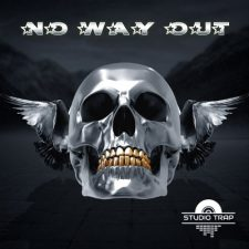 Studio Trap - No Way Out Sample Pack